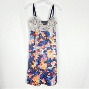 RACHEL Rachel Roy ll Adjustable Strap Dress size 4
